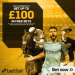 betfair new welcome